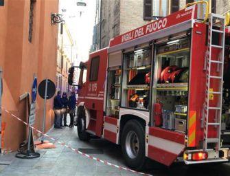 Esplosione a Modena: ustionato 19enne