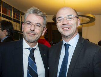 """Reggio. """"Alla ricerca del perturbante"""" da BFMR & Partners"""