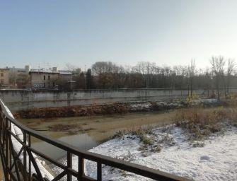 """""""Comune ha distrutto l'oasi sul Parma"""""""