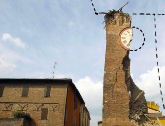 Post-sisma, 325 milioni all'Emilia-Romagna per completare gli interventi nei centri storici