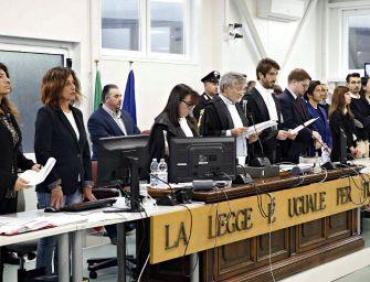 Processo Aemilia: la mafia in Emilia e in particolare a Reggio è stata ed è una realtà radicata e inconfutabile