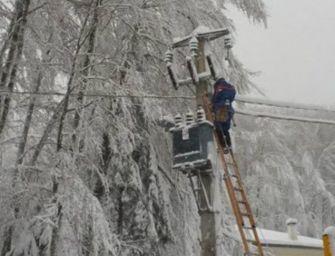 Maltempo, in Emilia un piano per reti elettriche più resistenti su 632 km di linee