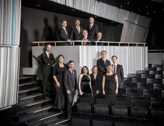 Al teatro Valli Vox Luminis, per la prima volta in Italia