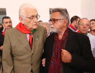 Addio a Francesco Berti Arnoaldi Veli, morto a 92 anni il partigiano Checco
