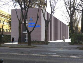 Reggio. Nuova sede della polizia locale in stazione, 1mln dalla Regione