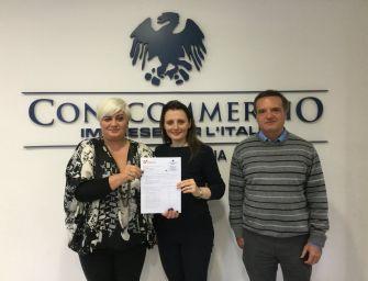 Reggio. Accordo Confedilizia-Confcommercio