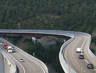 Pedaggi autostrade, anche sulla Cisa si pagherà di più