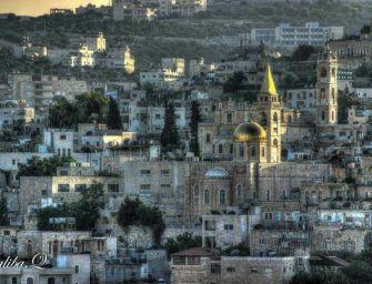 Approvato il Patto di gemellaggio tra Reggio Emilia e Beit Jala, in Palestina