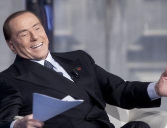 Europee. Antimafia: 5 impresentabili. C'è Berlusconi e anche il parmigiano Bernini