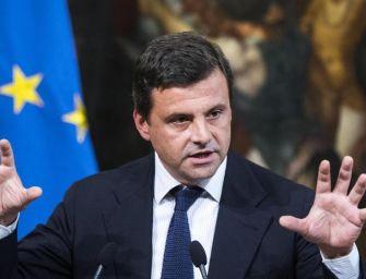 """Calenda lancia il manifesto """"Siamo Europei"""" per la lista unica: firmano anche Bonaccini, Merola e Vecchi"""