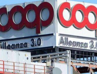 Coop Alleanza 3.0 ricolloca 700 lavoratori