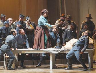 Dopo 50 anni ritorna al teatro Valli 'La forza del destino'