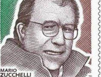 Emesso dalla Francia un francobollo dedicato a Mario Zucchelli