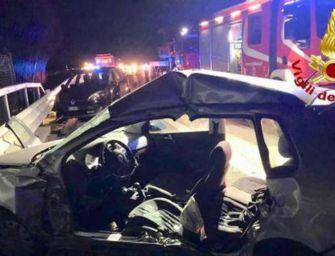 Cinghiali sull'A1, il morto è un 28enne del modenese