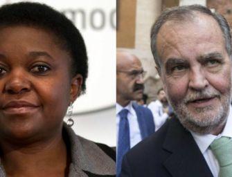 Insulti razzisti a Cecile Kyenge (Pd), Calderoli (Lega) condannato in primo grado