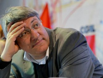 Landini a Reggio al Centro Malaguzzi