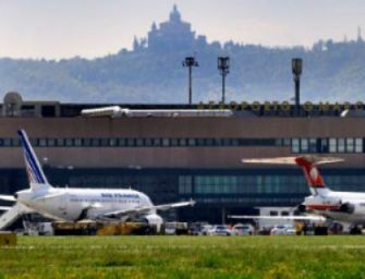 Marconi: un 2018 da record 8,5mln di passeggeri