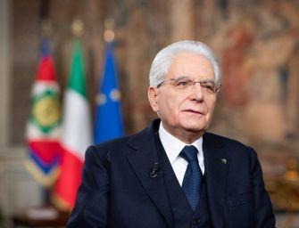 Banche, Mattarella firma: ma no al controllo del credito