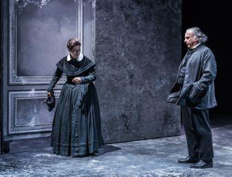 """""""I Miserabili"""" di Victor Hugo al teatro Valli di Reggio"""