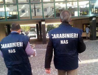 Nas di Parma sequestrano 150 kg di Parmigiano-Reggiano in Val d'Enza