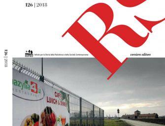 """Reggio. Da """"RS – Ricerche Storiche"""" un omaggio a Bernardo Bertolucci"""