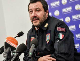 Sicurezza. Salvini ai sindaci Pd: è legge, chi non rispetta ne risponde