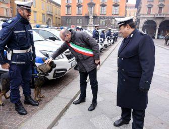 Reggio.  Polizia locale, Vecchi: nel 2020 inizio dei lavori della nuova sede in stazione