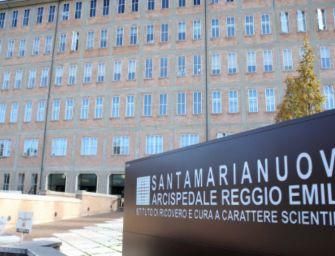 Coronavirus, il sindaco di Reggio Vecchi: negativo al tampone paziente reggiano