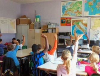 A scuola di arabo e Islam, polemiche