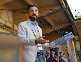 Il sindaco anti-cattiveria Andrea Costa minacciato di morte