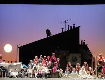 Il piccolo spazzacamino, torna l'opera per ragazzi della Fondazione I Teatri di Reggio