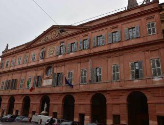 Modena. Studenti del Venturi tornano nella storica sede di via dei Servi