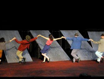 Vie Festival, teatro e danza da 10 Paesi