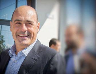 Primarie Pd, Zingaretti fa il pieno: a Reggio 3 all'81%