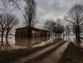 Esondazione del fiume Reno nel bolognese, la Regione risarcirà gli esclusi dagli indennizzi nazionali
