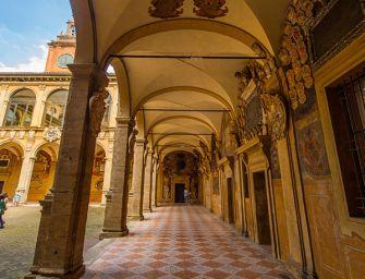 Ateneo Bologna in top 100 di aree sapere