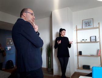 Reggio città senza barriere, presentato il progetto Training