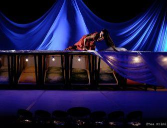"""Teatro ragazzi, sabato 16 febbraio al Cavallerizza di Reggio """"Biancaneve, la vera storia"""""""