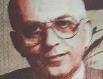 Guastalla. I funerali del sindaco socialista Angiolino Brozzi, lo ricorda Odescalchi