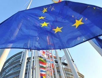Ue gela l'Italia: crescita Pil solo 0,2%