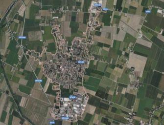 Con la variante al Psc a Cadelbosco di Sopra 50mila metri quadrati in meno di terreni potenzialmente edificabili