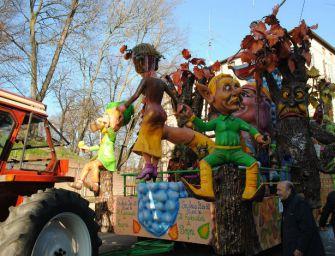 Domenica 17 febbraio al via il Carnevale di Castelnovo di Sotto