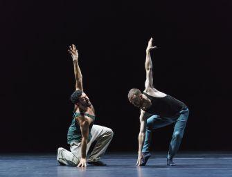 """Mercoledì 13 febbraio a Reggio """"A quiet evening of dance"""" con la compagnia di W. Forsythe"""