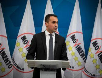 Di Maio: resto il capo politico dei Cinquestelle per altri 4 anni