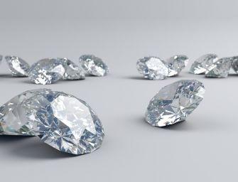 Diamanti, Adiconsum: Idb fallita, attivarsi subito per richiedere la restituzione delle pietre