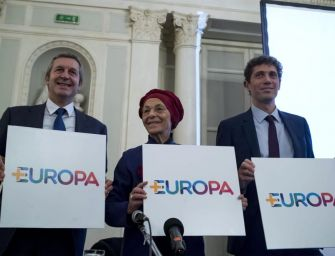 Dialogo +Europa, Italia in Comune e Verdi