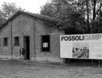 Primo Levi, dal campo di Fossoli ad Auschwitz: via alle celebrazioni
