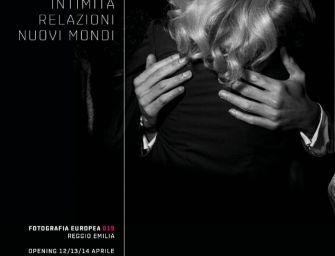 """Dal 12 aprile al 9 giugno l'edizione 2019 di Fotografia Europea a tema """"Legami"""""""
