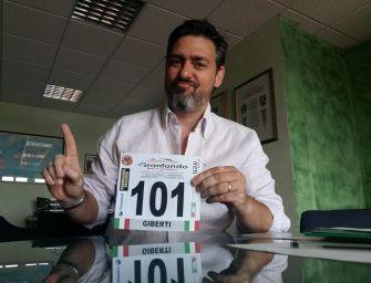 Albinea, il sindaco uscente Nico Giberti si ricandida alla guida del Comune per il secondo mandato