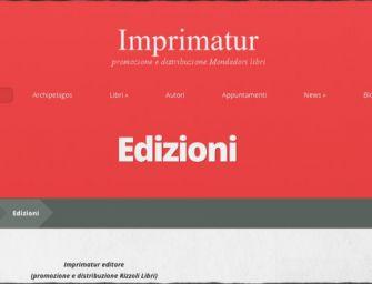 Reggio, liquidazione per Imprimatur Editore